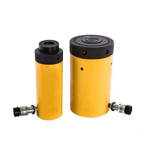 CLL series of mechanical self-locking hydraulic cylinder