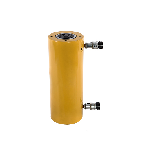 CLR series double acting heavy duty hydraulic cylinder