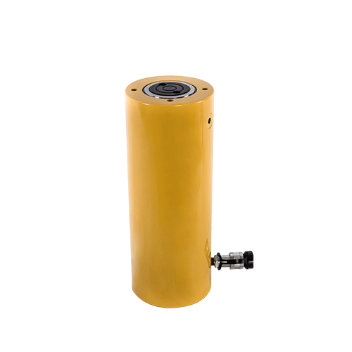 CLS series single acting heavy duty hydraulic cylinder