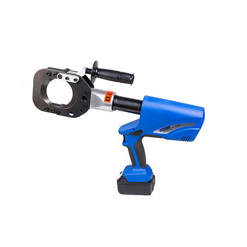 Battery powered cutting tool EC-105