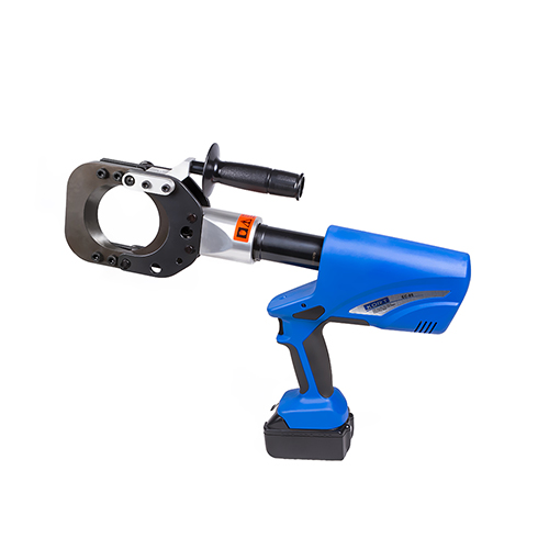 Battery powered cutting tool EC-85