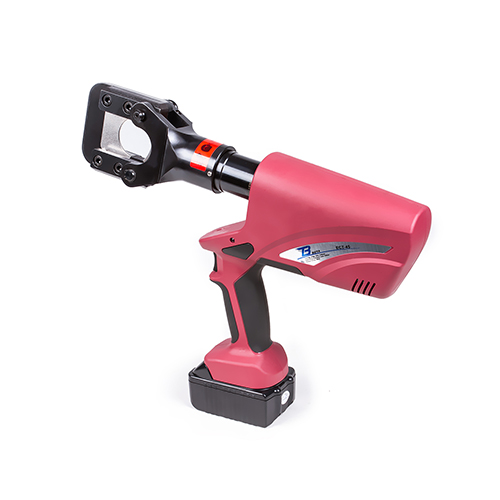 Battery powered cutting tool ECT-45