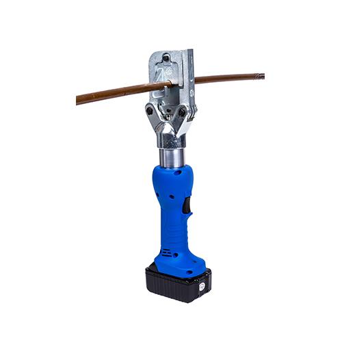 Mini contact wire cutter ECT-4M
