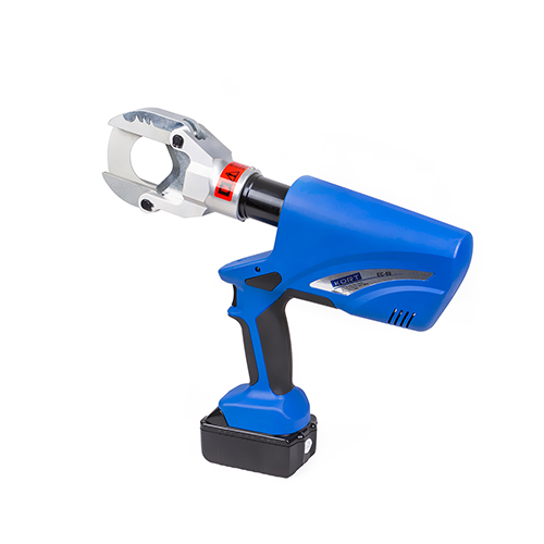 Battery powered cutting tool ECT-50