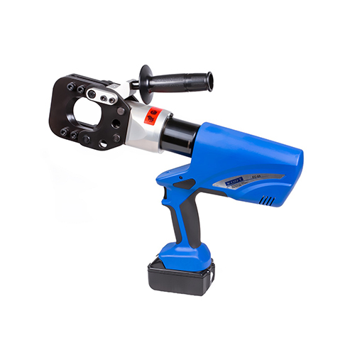 Battery powered cutting tool ECT-55