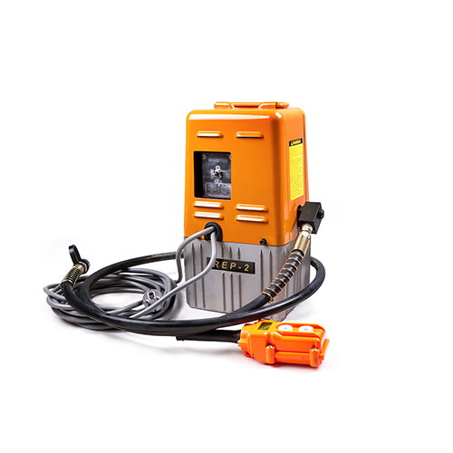 Hydraulic electric pump REP-2