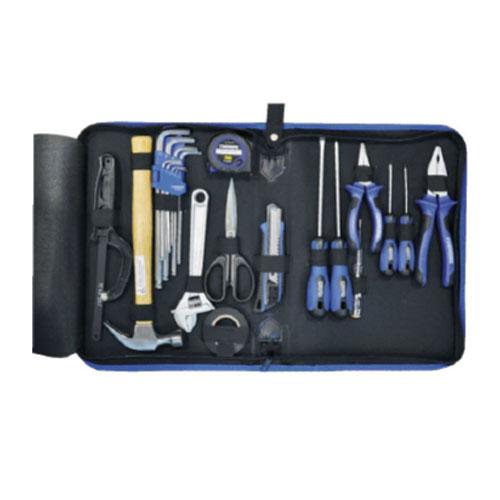 23 pcs high-class general hand tool set