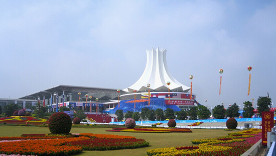 2014 ASEAN Electric Show