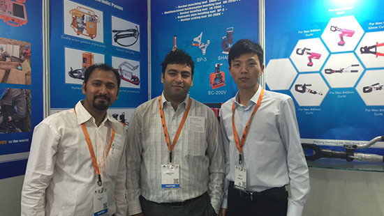 2017 Indian Electric Exhibition