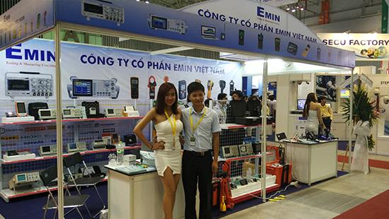 2015 Vietnam Electric Exhibition