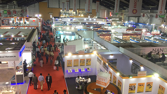 2016 Bangalore Electric Exhibition