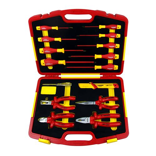99LB001 15 Pieces Set Tools