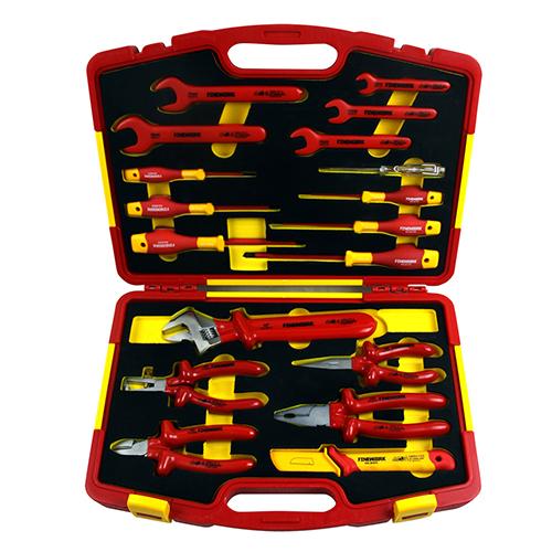 99LB004 18 Pieces Set Tools