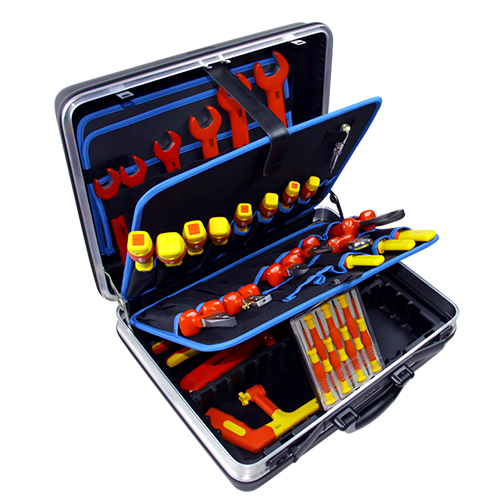 99LB102  48 Pieces Insulation Hand Set Tools
