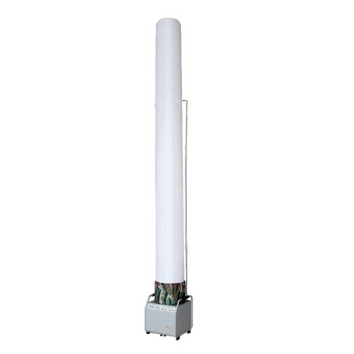 GTQZ3000 Inflatable Outdoor Lighting Column