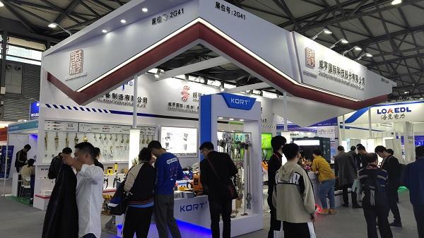 2019 The 12th International Power Equipment Exhibition in Shanghai