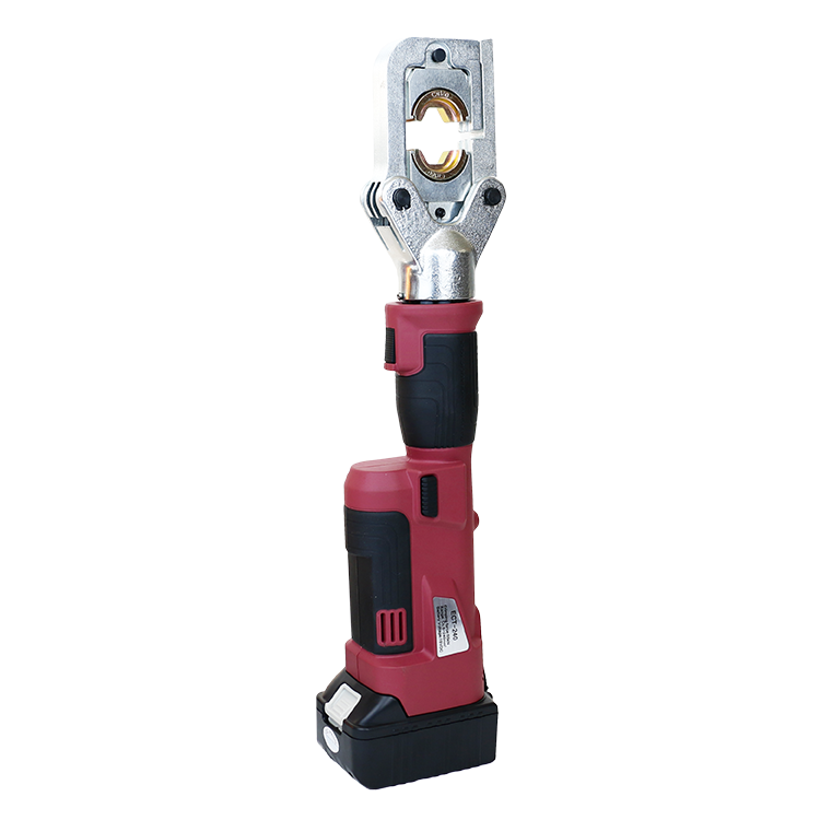 ECT-240 Electric Hydraulic Wire Fitting Crimping Tools