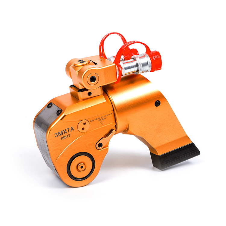 China Driving Type Manual Adjustable Hydraulic Torque Wrench Manufacturers Price For Sale