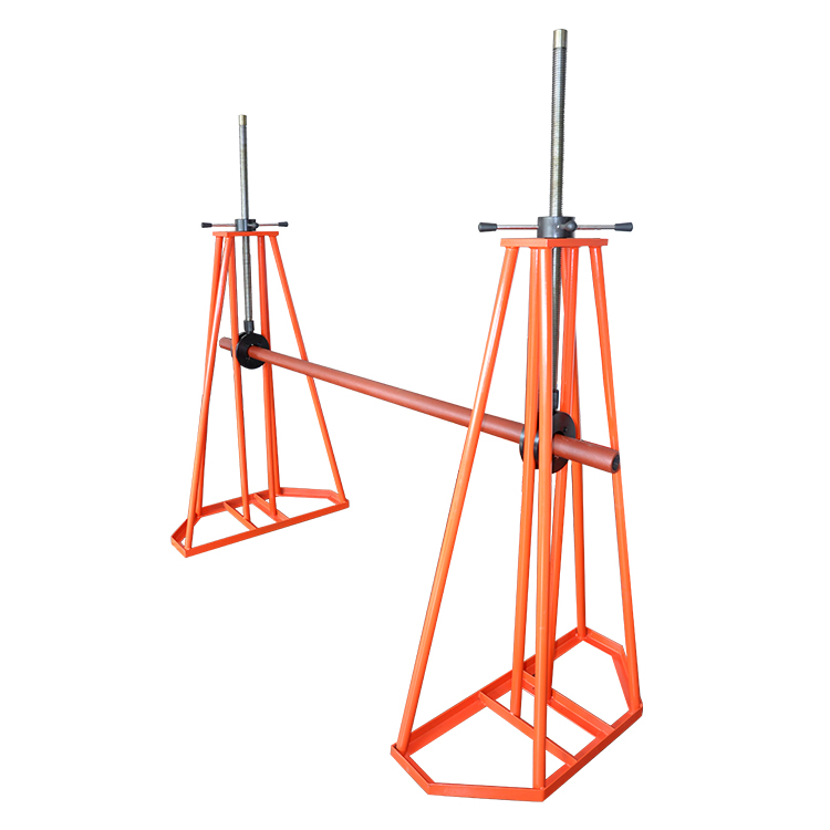 SBT-5 Mechanical Cable Drum Stand