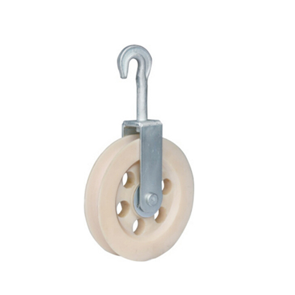 SDTG Block Stringing Cable Roller