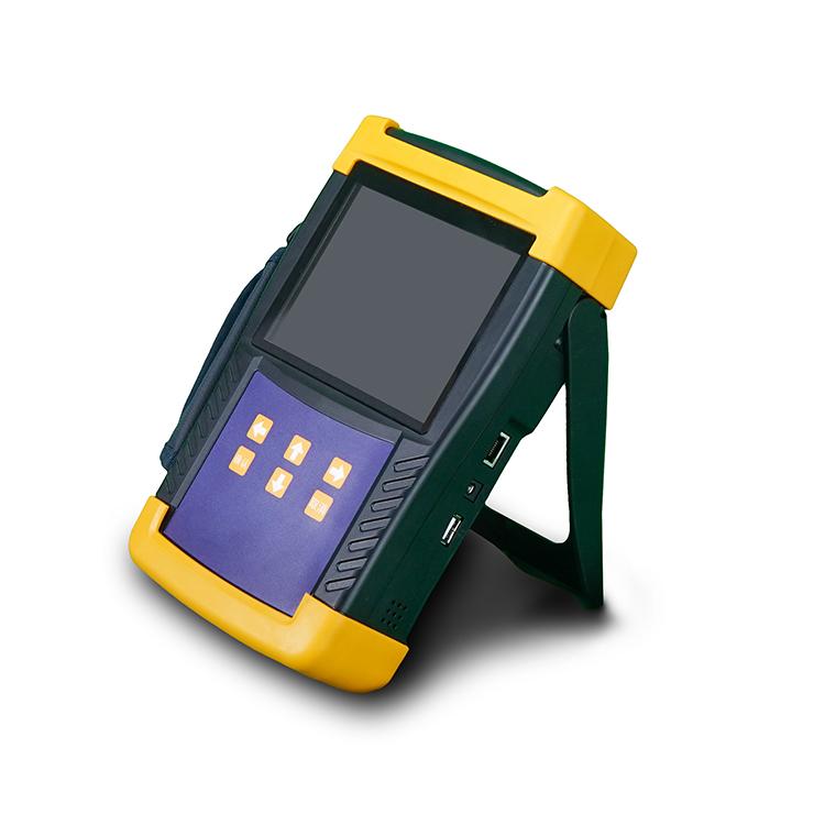 HLR-100 Digital Real-time Data Printing Handheld Manual Portable Loop Resistance Tester Measurement Systems Price