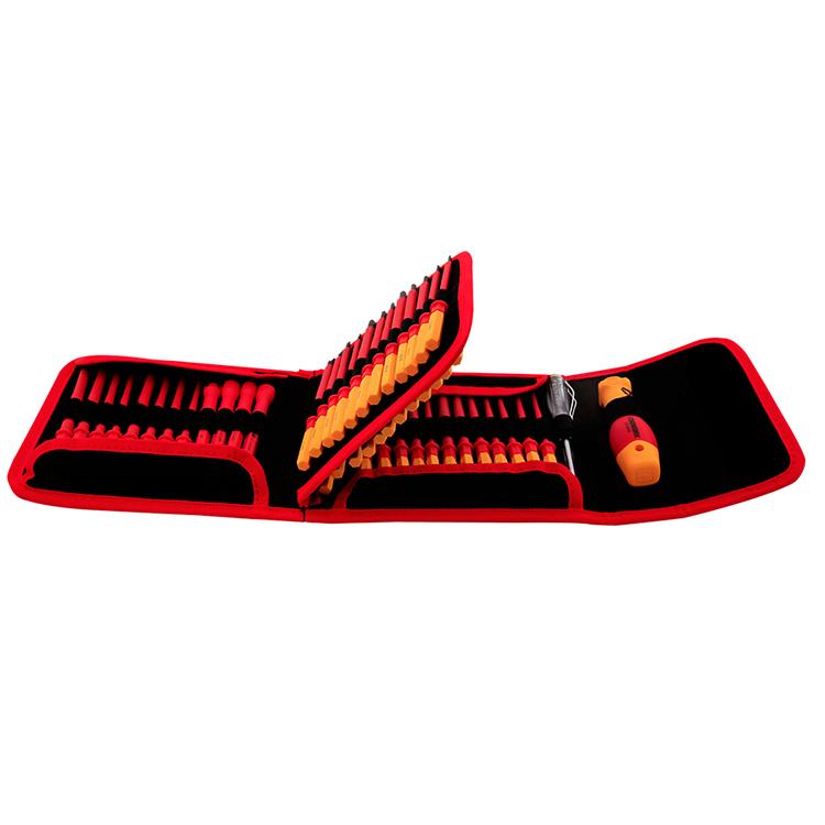 PCS-60 700bar 60T Split-unit Hydraulic Crimping Tool for 110KV to 220KV