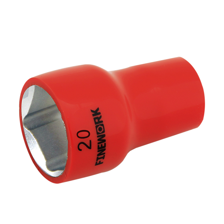 93LB105 VDE Insulated Slotted Screwdriver