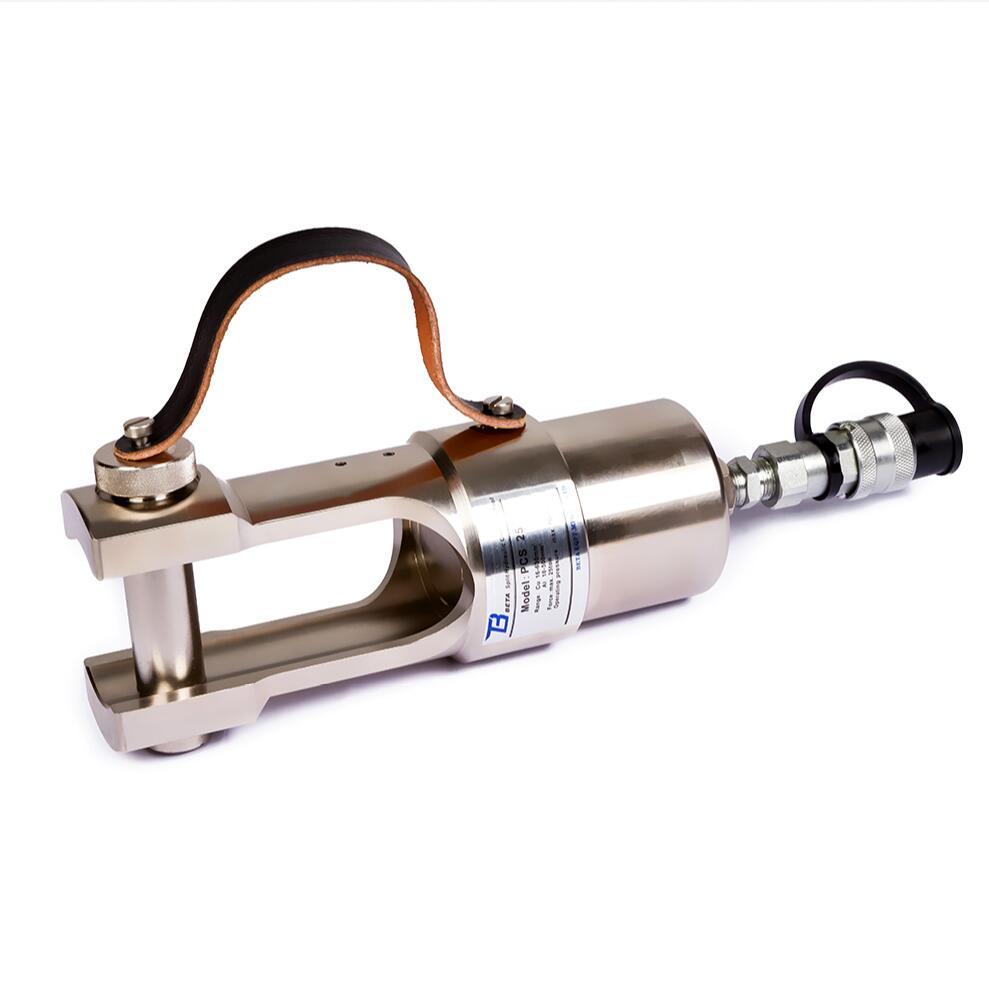 PCS-25 Aluminium Cable Termination Compression Compress Connector Pex Heavy Duty Separable 630mm Hydraulic Crimping Tool Head