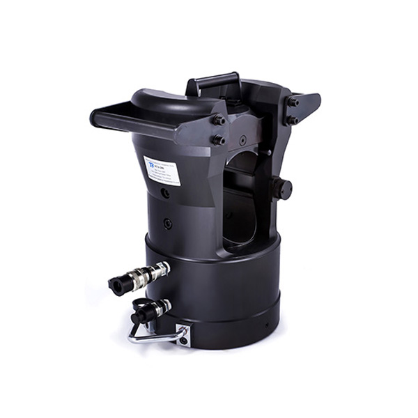 PCS-200 200T Separate Hydraulic Tools Crimping Factory Compression Tool Crimp Head