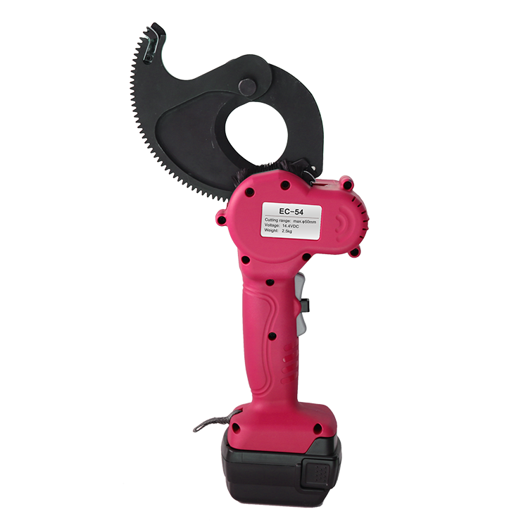 RC-54 Battery Contact Wire Ratchet Cutter