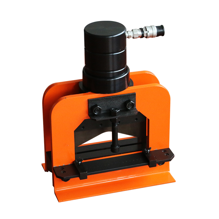 OK-2510-PCD Hydraulic Double Acting Multifunctional Busbar & Pipe Bending Tool